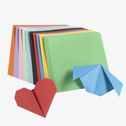 Origami Kağıdı