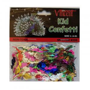 VINCENT KID CONFETTI A-01